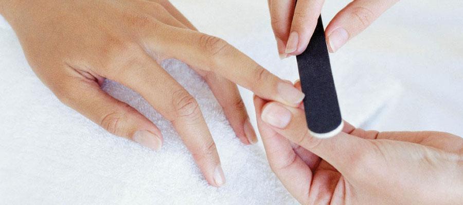 Инструкция по подготовке ногтей к маникюру