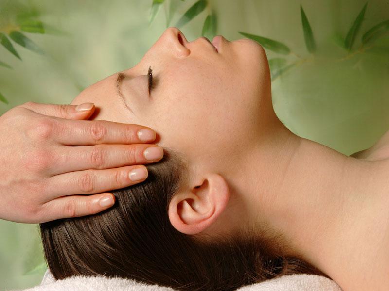 массаж кожи головы для сияния и роста волос silady.ru