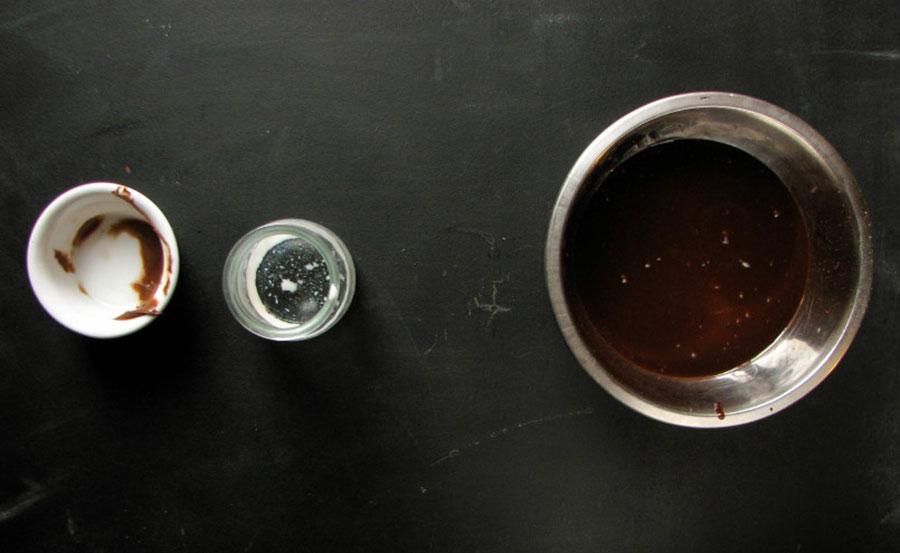 шоколадный крем | silady.ru